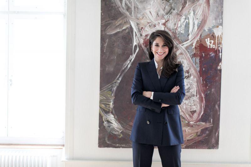 Nadia Sawas