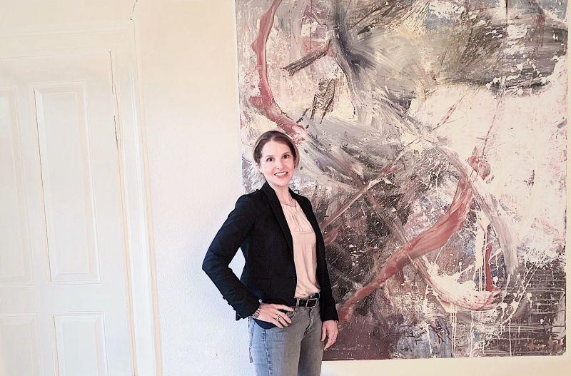 Veronika Studer Bärlocher